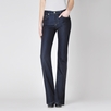 Fidelity Denim Lily Boot Cut Jean