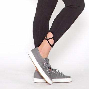 Free People Moonshadow Legging in Black