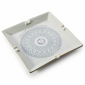 Izola Ceramic Catchall in Lost Time