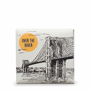 Izola Triple Milled Single Soap in New York City
