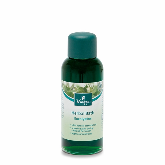 Kneipp Herbal Bath Oils