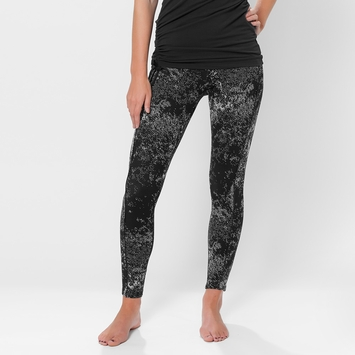 Koral Activewear Aspen Legging in Black
