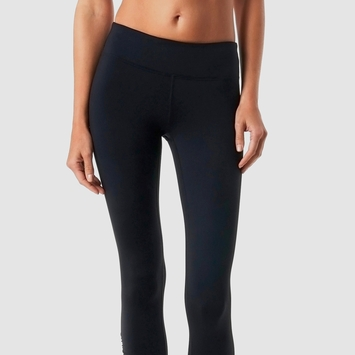 Koral Activewear Vitality Capri in Black