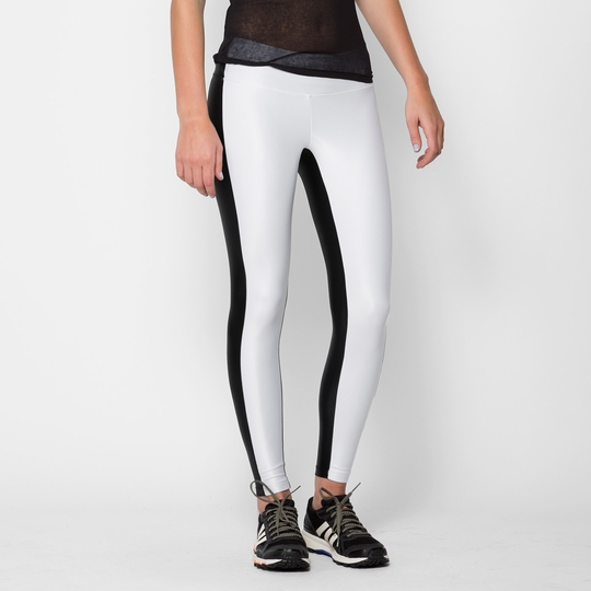 Koral Emulate Legging ( Black/White )