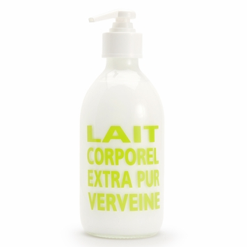 La Compagnie de Provence Luxury Body Lotion (10 oz) in Verbena