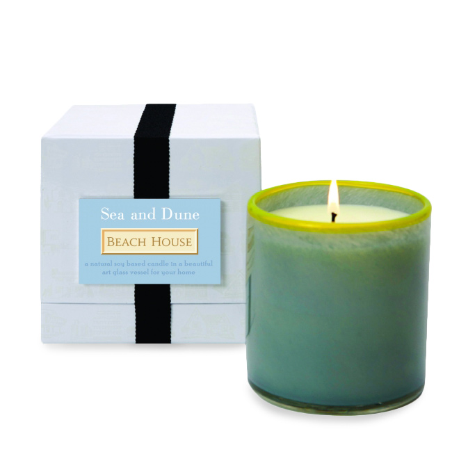 Lafco Beach House Sea And Dune Candle