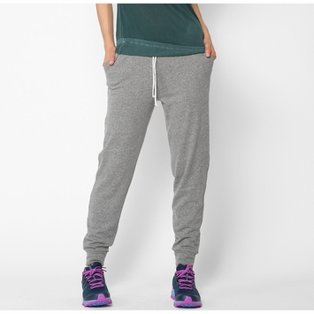 Lanston Fleece Pant in Heather