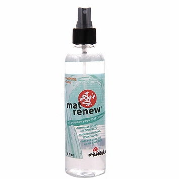 Manduka Yoga Mat Renew Spray in Soothing Citrus