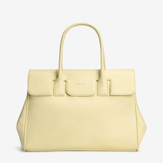 Matt & Nat Clarke Bag ( Lemonade )