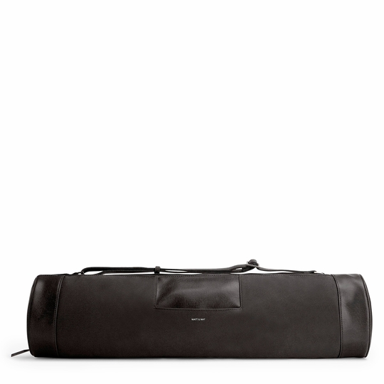 Matt & Nat Gene Yoga Bag ( Black )