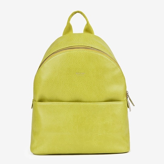 Matt & Nat July Backpack ( Citrus )