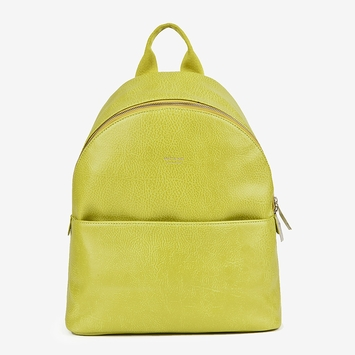 Eco Matt & Nat July Backpack in Citrus