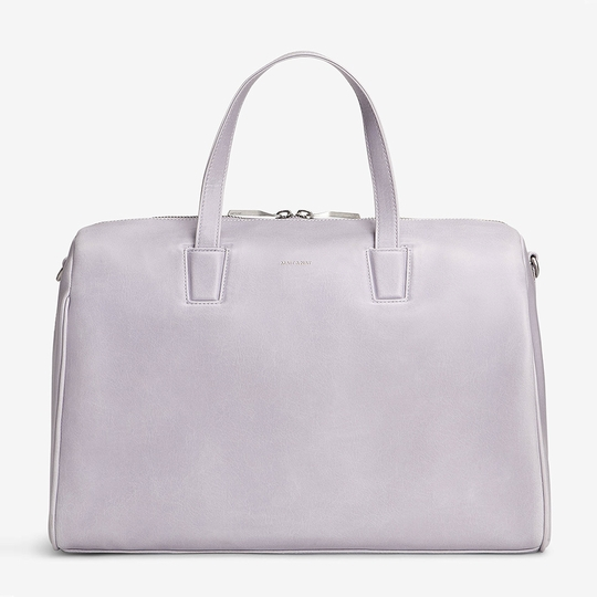 Matt & Nat Mitsuko Large Bag ( Lilac )