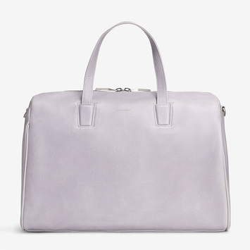 Eco Matt & Nat Mitsuko Large Bag in Lilac