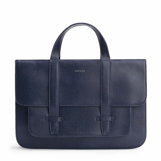 Matt & Nat Rehe Bag ( Midnight )