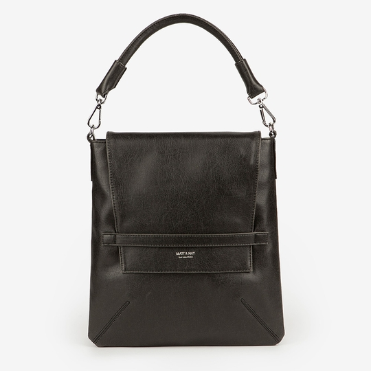 Matt & Nat Riley Bag ( Black )