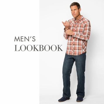 Men´s Lookbook