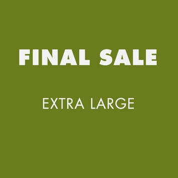 Mens Final Sale Extra Large