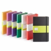 Moleskine Classic Large Plain Notebook (5 x 8.25)