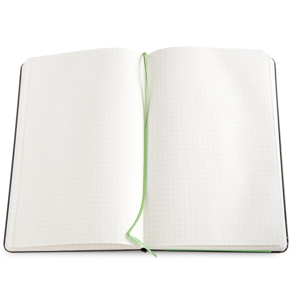 moleskine evernote large squared smart notebook  5 x 8 25  eco paper at vickerey