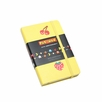 Moleskine Pac-Man Pocket Plain Notebook (3.5 x 5.5)