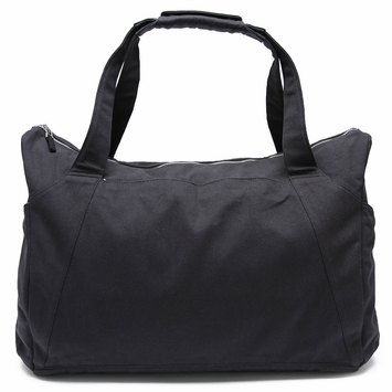 Organic Nau Fluent Traveler in Black