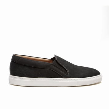 Novacas Blake Sneaker in Black