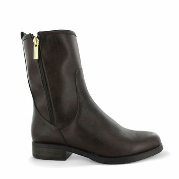 Novacas Deborah Boot in Brown