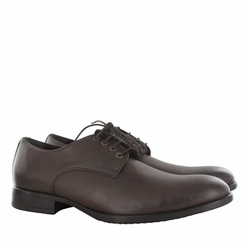 Novacas Dennis Shoe in Brown