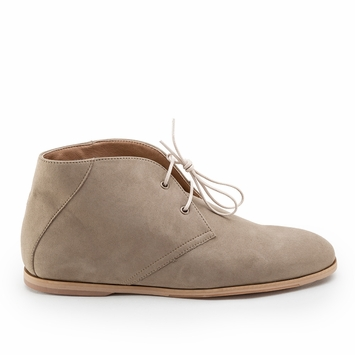Novacas Jackson Boot in Tan