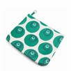 Odeme Large Gusset Pouch