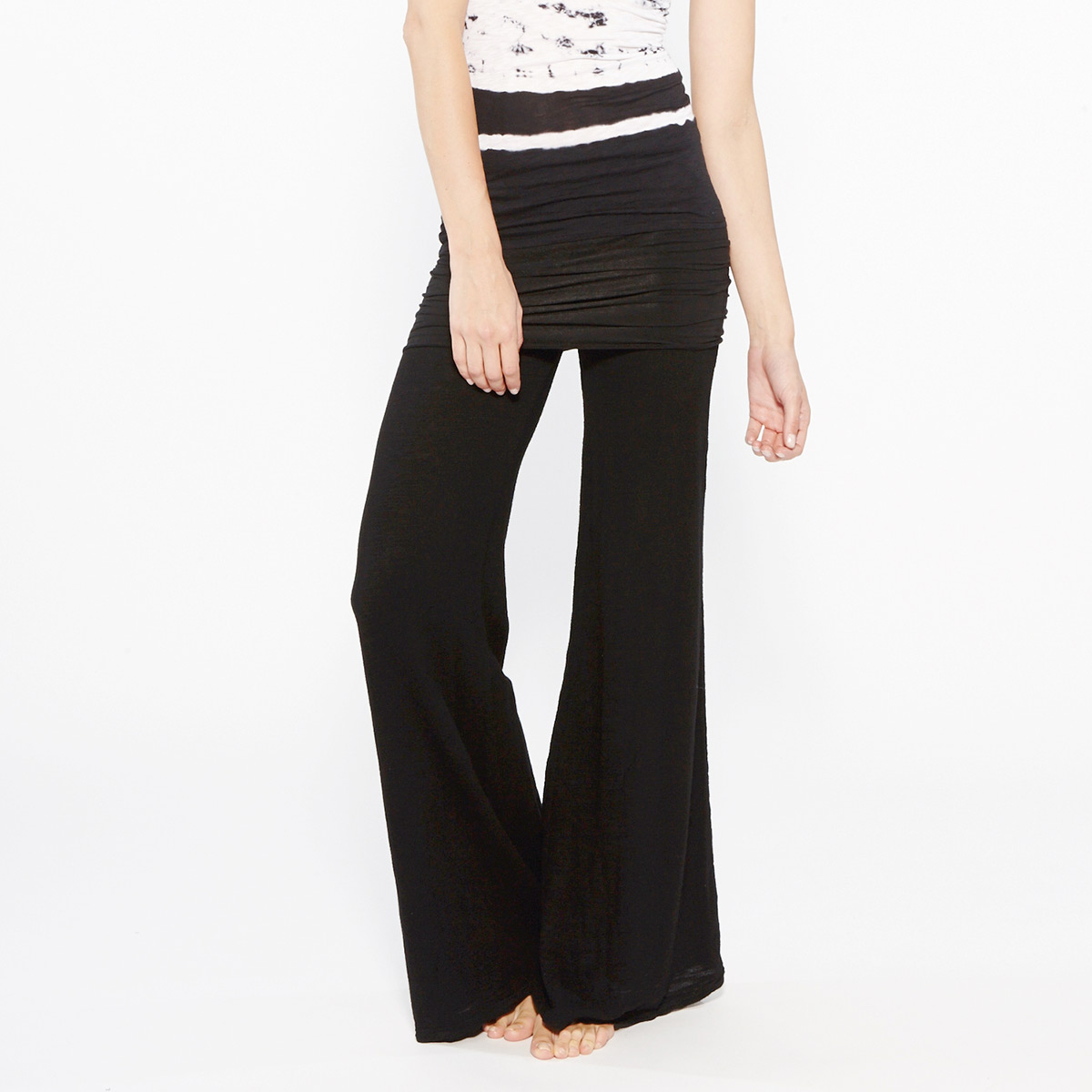 Om Girl Nomad Pants