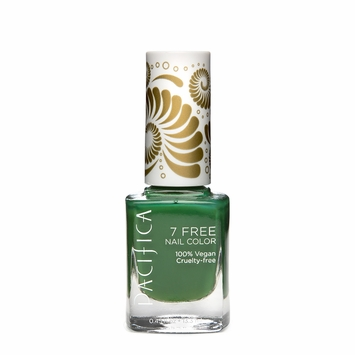 Pacifica Vegan Nail Polish - Brights in Psychedelic Jungle