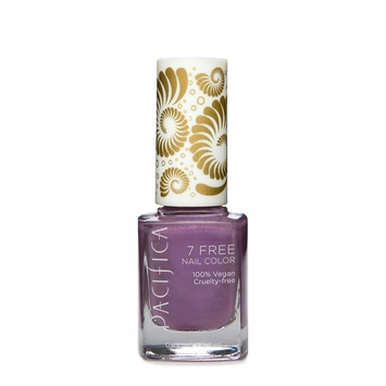Pacifica Vegan Nail Polish - Pastels in Purple Haze