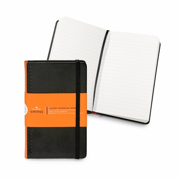 Palomino Luxury Small Hard Cover Notebook (3.5 x 5.5) in Ruled
