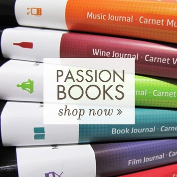 Passion Books