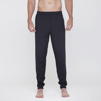 Phat Buddha Jackie Robinson Pant in Black