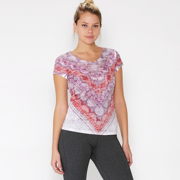 Prana Braiden Top in Spice