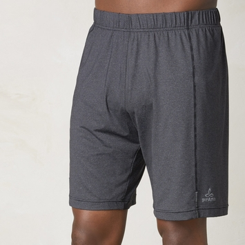 Prana Breaker Short in Black