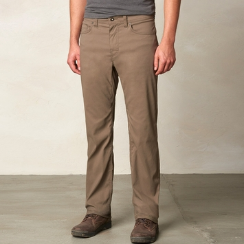 Prana Brion Pant in Mud