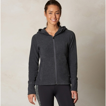 Prana Drea Jacket in Coal