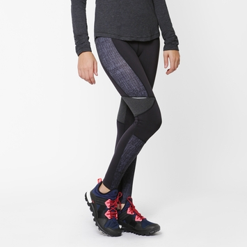 Prana Ergo Legging in Black