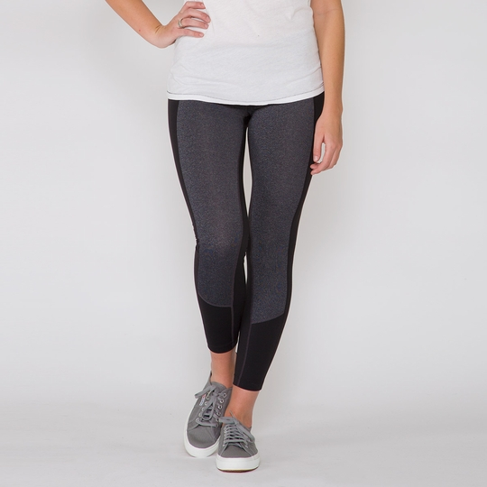 Prana Gabi Legging ( Black )