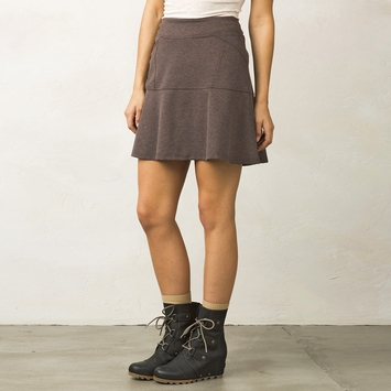Prana Gianna Skirt in Brown