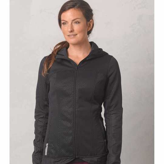 Prana Ionic Active Jacket ( Black )