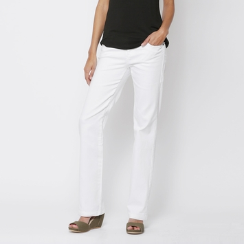 Organic SALE / Prana Jada Jean in White