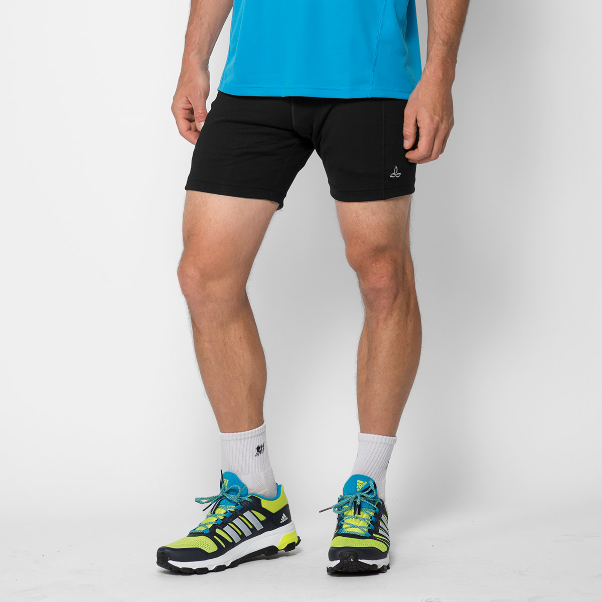 Short Vickerey Apparel Mens Yoga Jd Prana At HqETATw