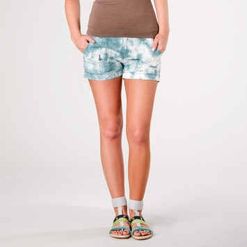 Prana Justine Short in Hydro