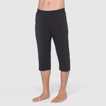 Eco Prana Kolpa Knicker in Black