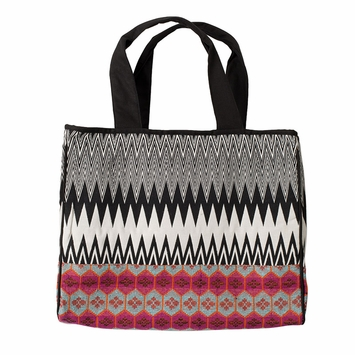 Prana Lola Tote in Black